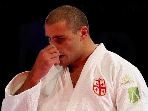 Continued Georgian & Japanese judoka success at Düsseldorf