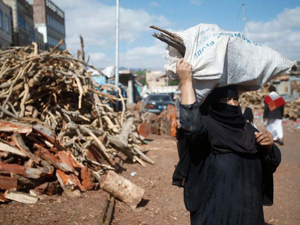 Iran urges rapid delivery of humanitarian aid to Yemen