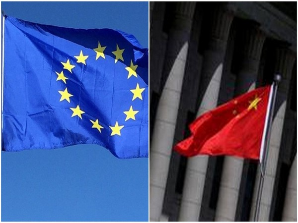 Merkel says EU-China investment treaty an important undertaking