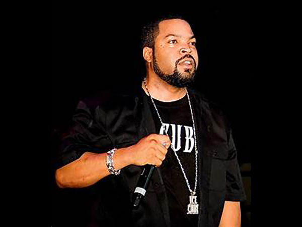 Ice Cube reacts to death of George Floyd: 'How long ... before we strike back?'