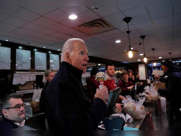 Biden zings Buttigieg: 'This guy's not a Barack Obama'
