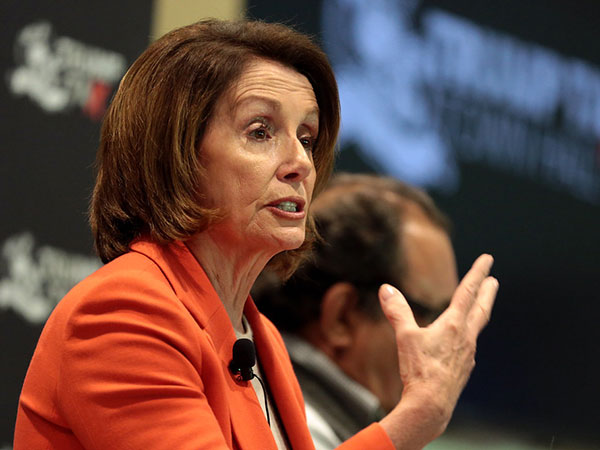 Pelosi sets 48-hour deadline to approve stimulus deal before the election