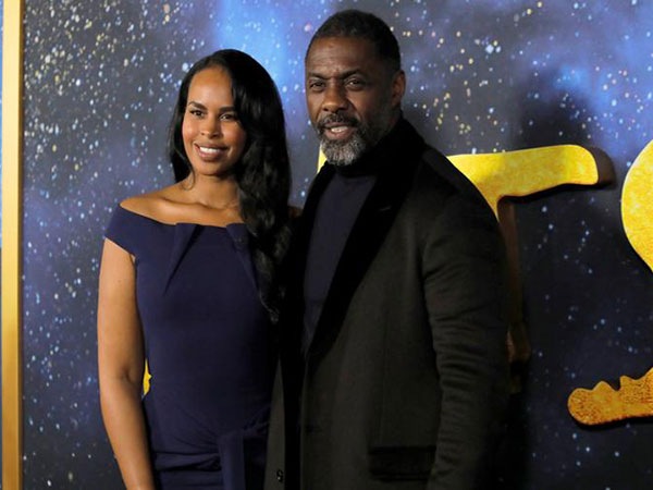 Idris Elba's wife, Sabrina Dhowre, also tests positive for coronavirus
