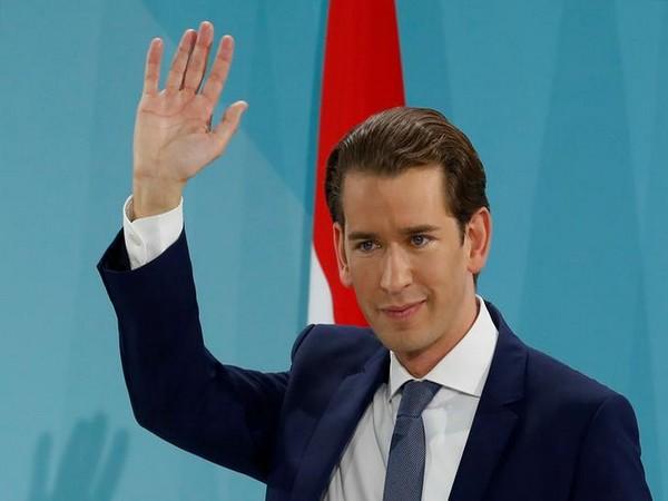 Austrian Chancellor Kurz resigns, proposing FM as successor