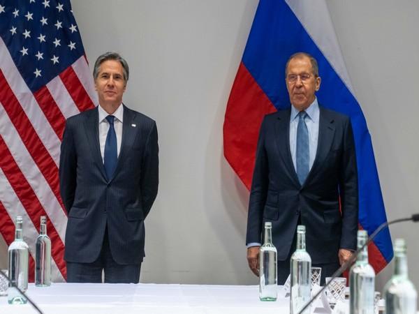 Blinken, Lavrov discuss Iran nuclear deal over phone