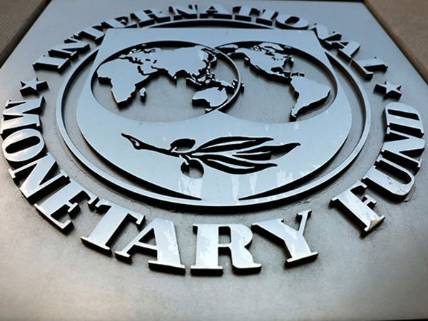 IMF official sees both potential, risk in digital currencies