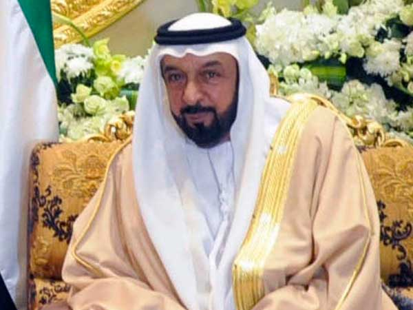Sheikh Khalifa approves new UAE government structure
