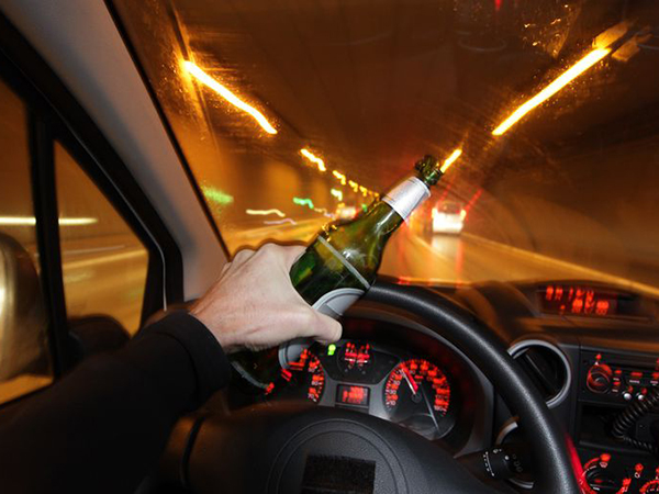 Special police operation nabs 8,333 drunk drivers