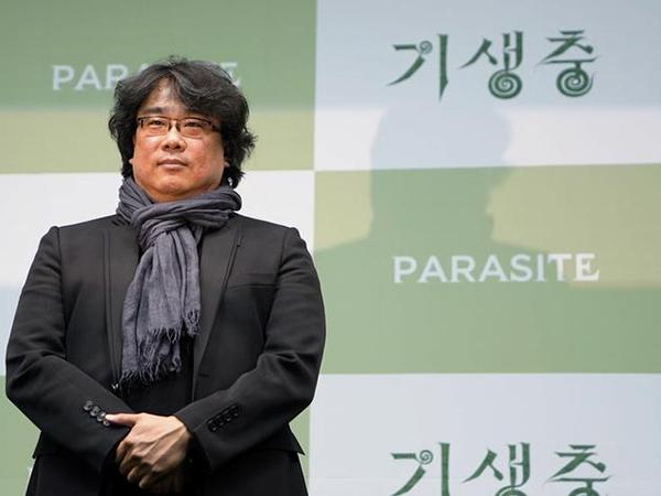 Cinema: Parasite wins David foreign film award