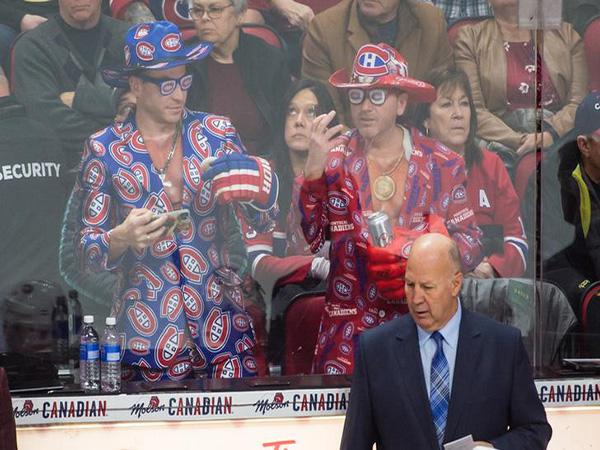 Canadiens coach Julien preparing for every scenario in case NHL return