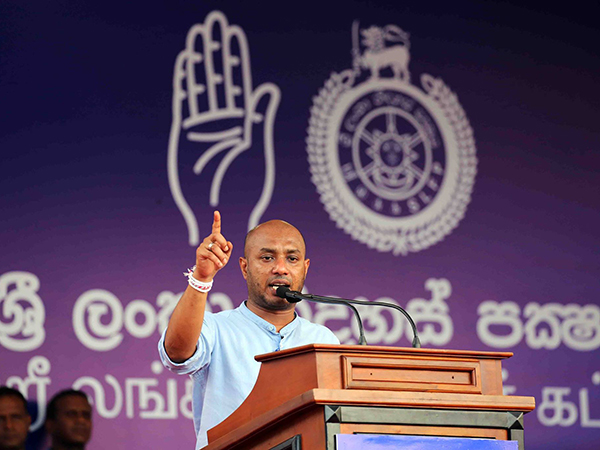 Elect a president who fulfill election promises, Duminda Dissanayake requests