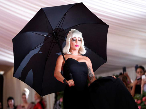 Lady Gaga teams up with WHO for global live show
