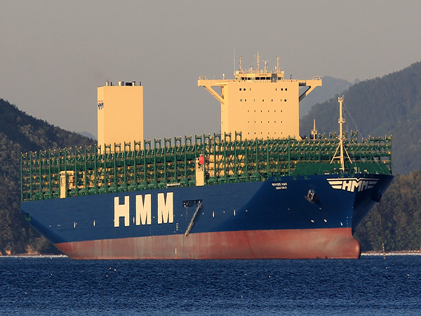 HMM tipped to report profit in Q2 for 1st time in 5 years on rising freight rates