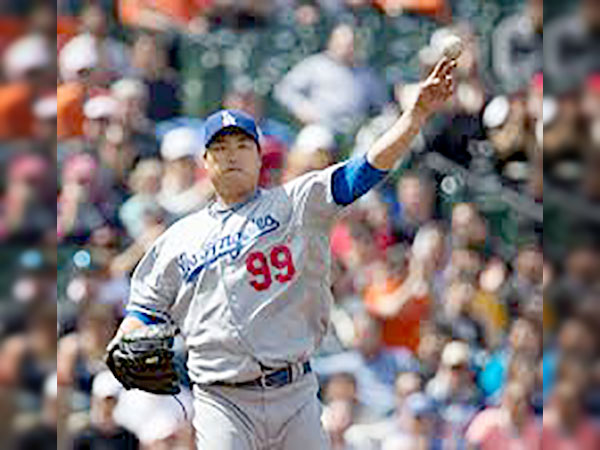 Newest Blue Jay Ryu Hyun-jin brought No. 99 back to Canada: agent