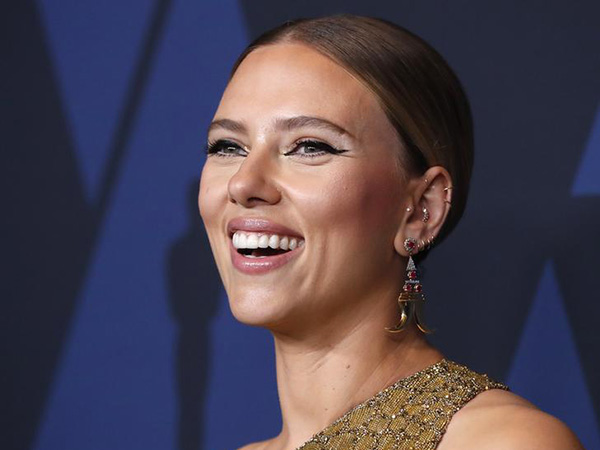 Scarlett Johansson and others react to their Screen Actors Guild nominations