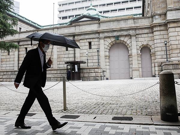 BOJ chief vows to prop up local economies