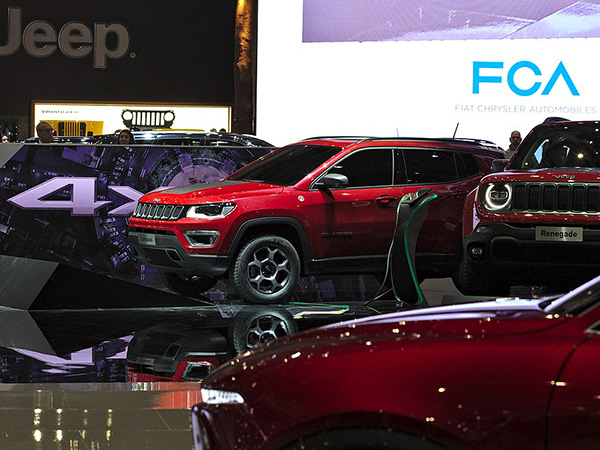 Fiat Chrysler and UAW reach tentative labor agreement