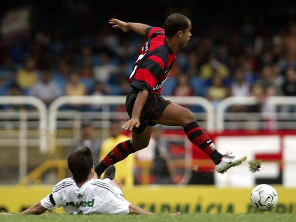 Ex-Brazil midfielder Menezes named Vasco boss