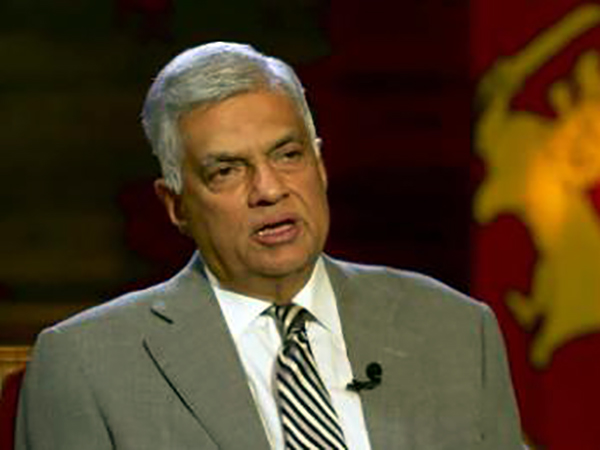 Sri Lanka PM says those who were responsible for the downfall of the country should not be allowed to return to power