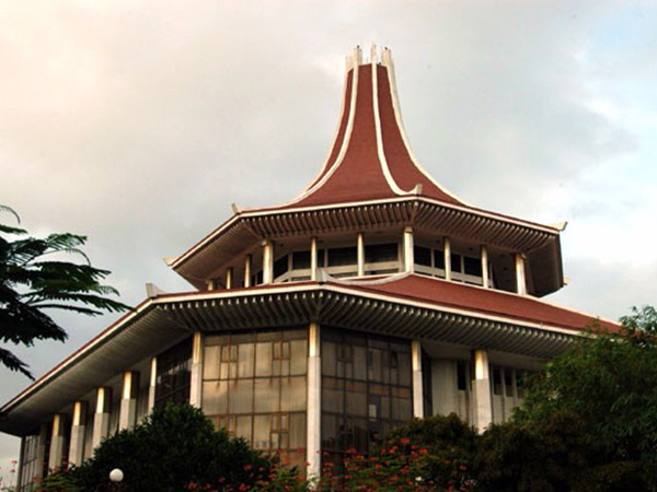 Sri Lanka Supreme Court allows dissolution of parliament and June 20 election