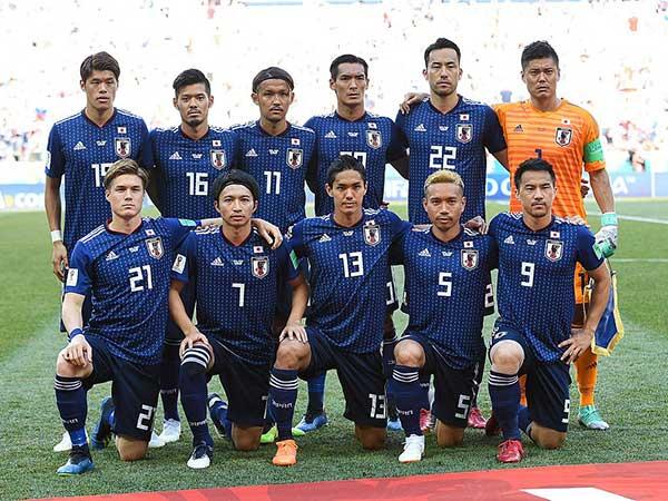 Japan beat Myanmar 2-0 in 2022 World Cup qualifier
