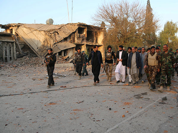 UN Official Says Taliban Maintains Ties with Al-Qaeda