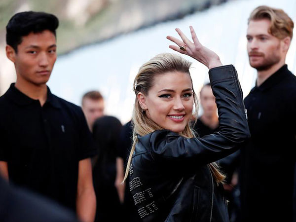 Amber Heard Smashed Door in Johnny Depp's Head, 'Clocked' Ex-Hubby in Jaw, Leaked Tapes Reveal