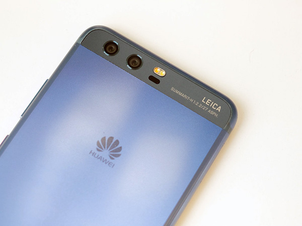 One of Germany's top carriers wants Huawei to help build its 5G network