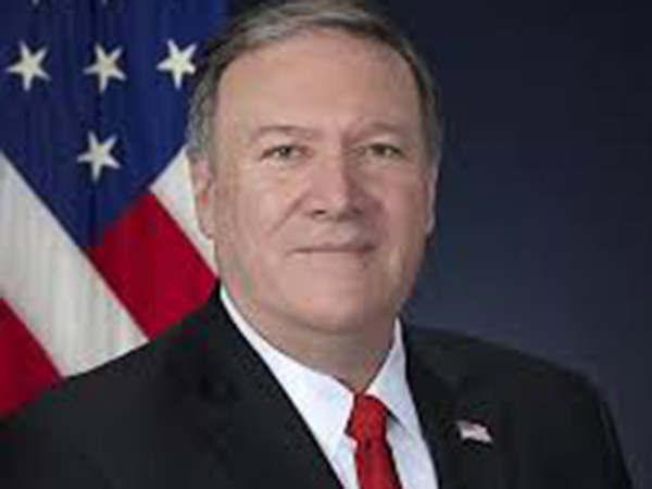 Pompeo: Enormous evidence links virus to China lab