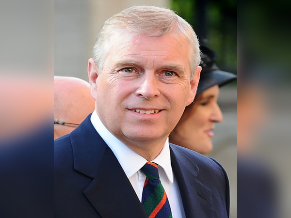 There was 'no indication' Epstein was doing anything wrong, Prince Andrew says