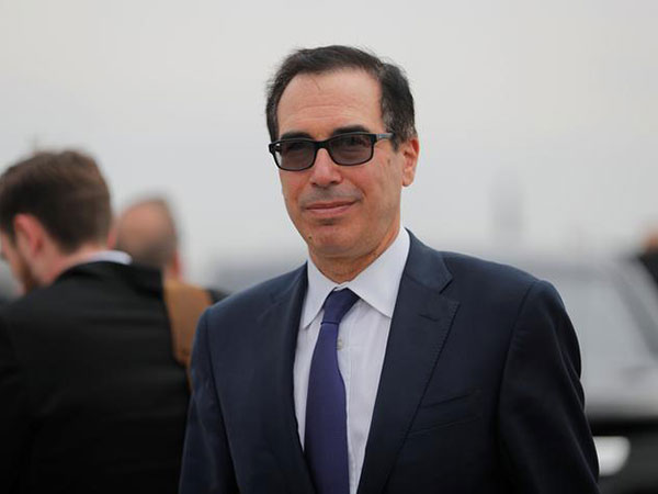 Mnuchin: US-UK trade deal possible by yearend