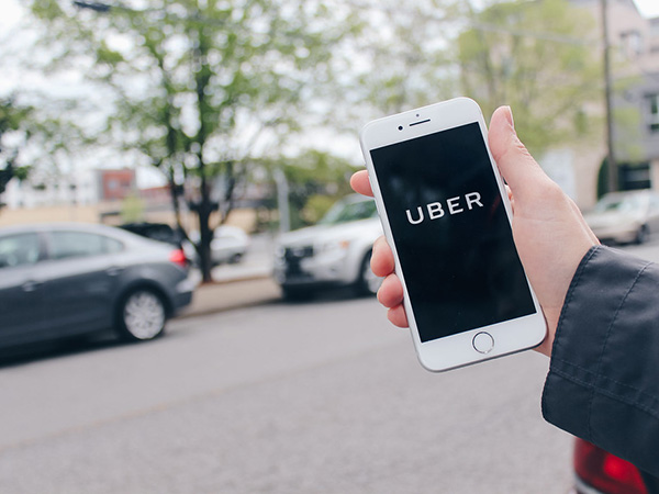 Uber's latest attempt to address safety concerns: letting riders and drivers record rides