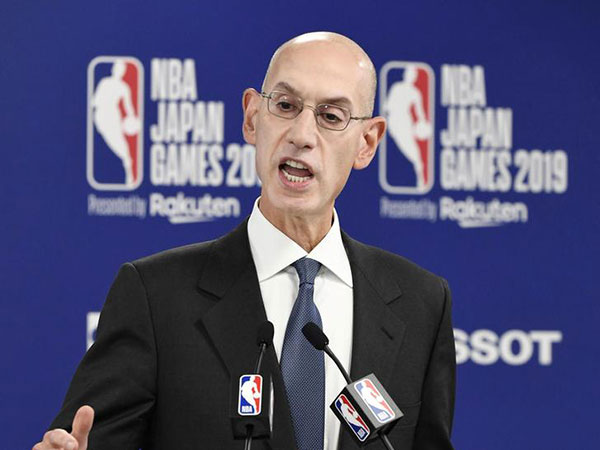 NBA looks to US-China trade deal progress to resolve Hong Kong tweet dispute: Report