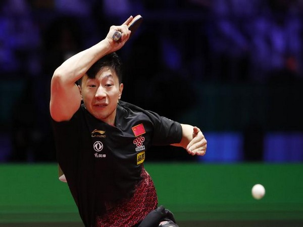 World champs Ma Long, Liu Shiwen to lead Chinese team at Busan table tennis worlds