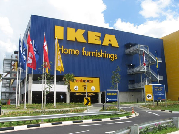 Ikea wants to build homes in Britain that cost what the buyer can pay