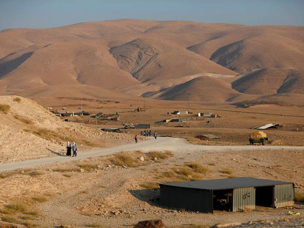 Cabinet to approve new settlement during Jordan Valley meeting on Sunday