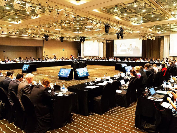Another hurdle crossed as FATF meetings loom
