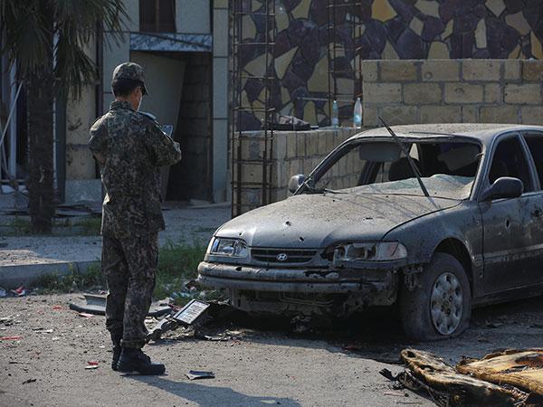 Regional realism; main feature of Iran's Karabakh initiative, Aragchi says