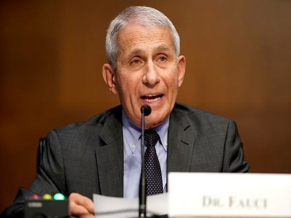 U.S. COVID-19 cases could double to 200,000 cases a day in fall: Fauci
