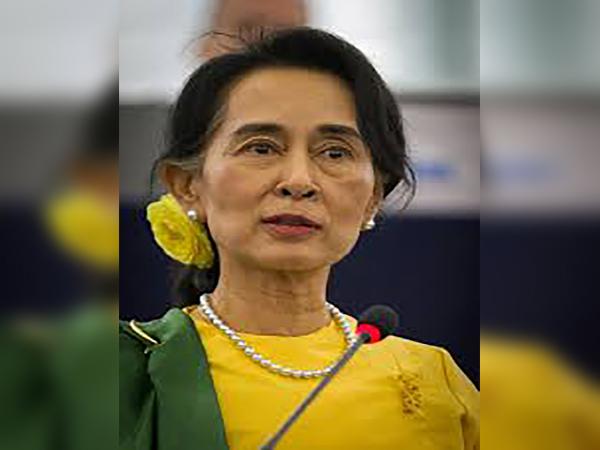 U.S. imposes sanctions against Myanmar's military leaders, entities
