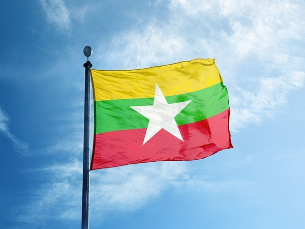 Myanmar seizes firearms, ammunition in central region