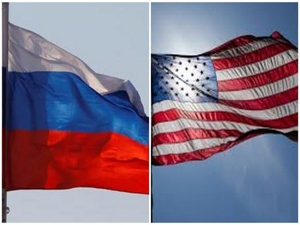 Russia says new sanctions show U.S. unwillingness to mend ties