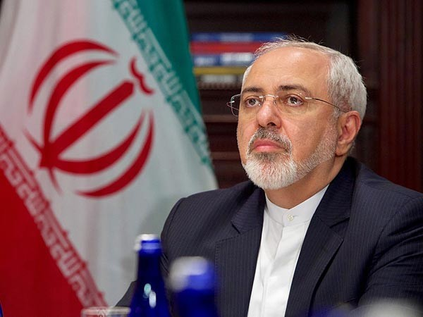 Sanctions, sabotage not to help U.S. as negotiating tools: Iranian FM