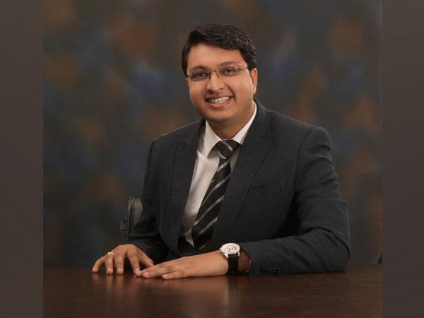 Nitin Vijay, Founder of MyBizKiid