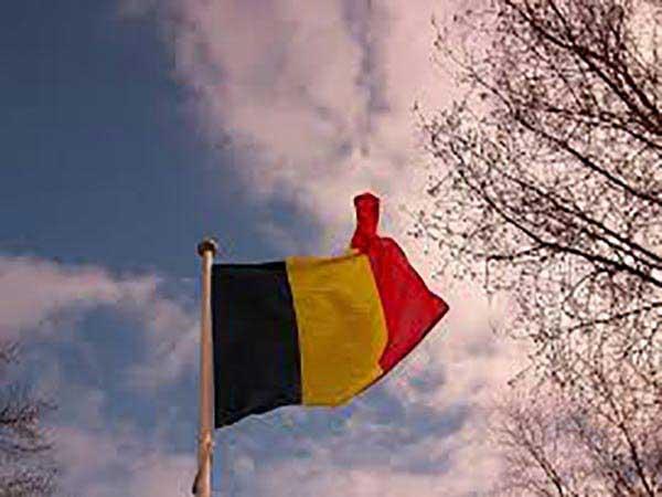 Belgium tops FIFA rankings for 3rd consecutive year