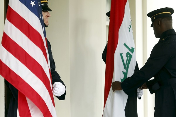 Iraq vows to recover all antiquities stolen after U.S.-led invasion in 2003
