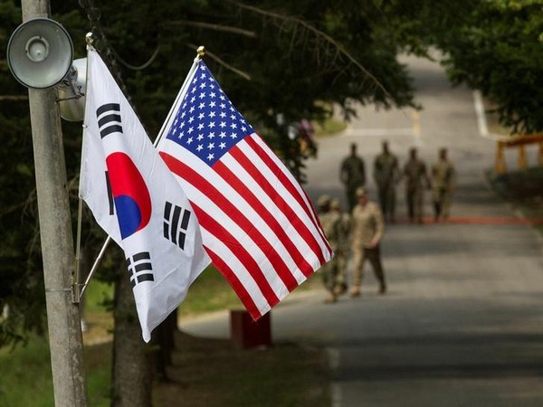 Eight foreigners, 1 Korean test positive for COVID-19 after party at USFK member's home
