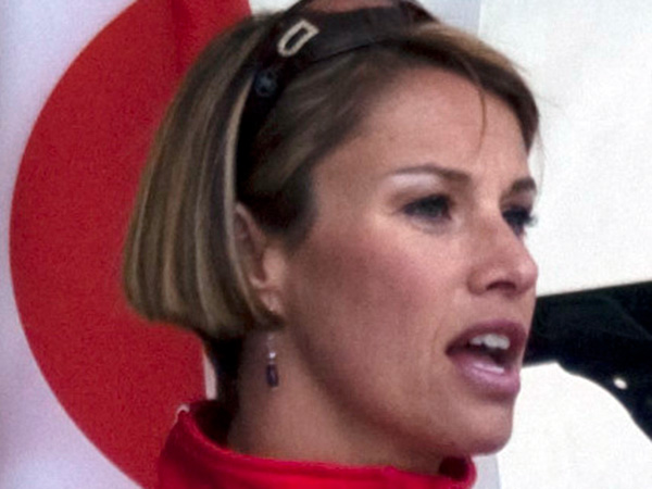 Catriona Le May Doan named Canada's Beijing 2022 Chef de Mission
