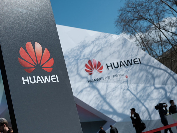 UK may review Huawei role in 5G network