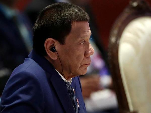 Duterte bares deep faith in God